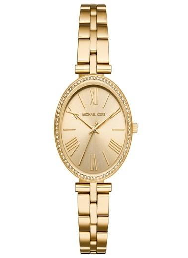 Michael Kors Mk3903 Kadın Kol Saati Sarı